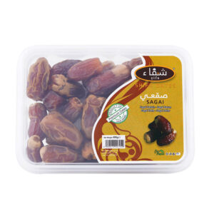 Shifa Sagai Dates Premium (400 gr)